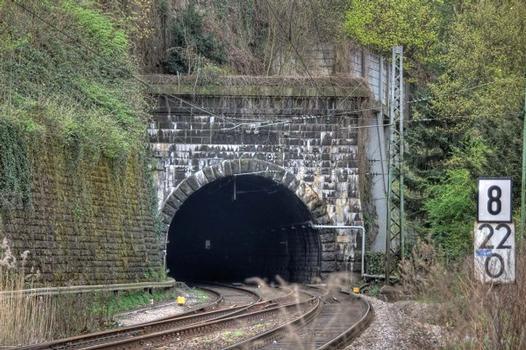 Königstuhl-Tunnel