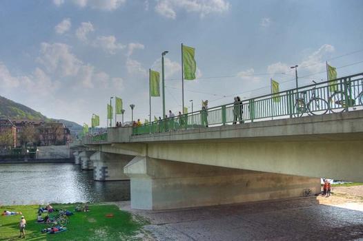 Pont Theodor Heuss