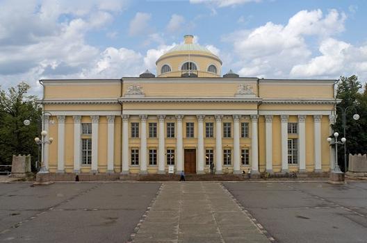 Bibliothèque de l'Université de Helsinki
