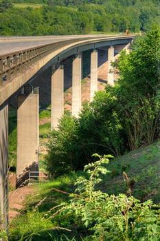 Old Kauppenbridge