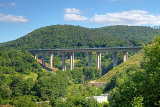 Kauppenbrücke A3