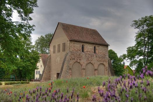 Abbaye bénédictine de Lorsch