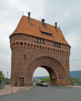 Miltenberg Bridge