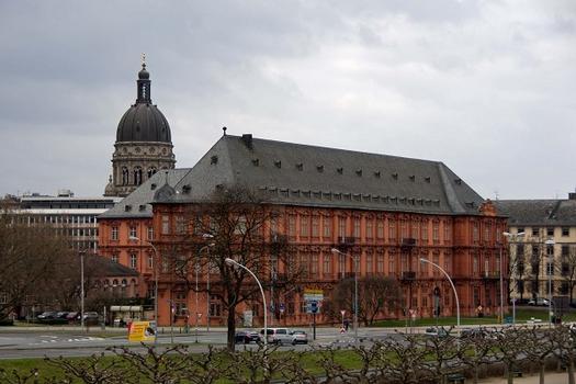 Château des Princes-Électeurs