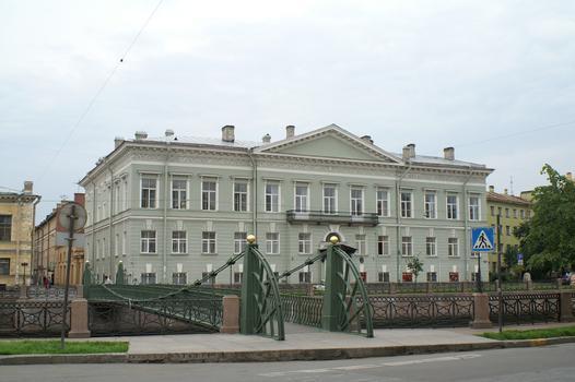 Pochamtsky Bridge