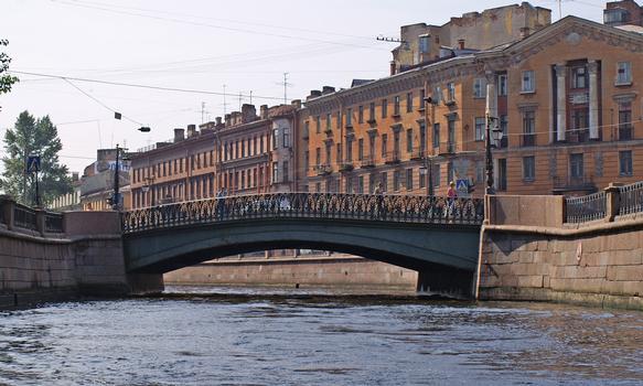 Demidov most (Saint Petersburg)