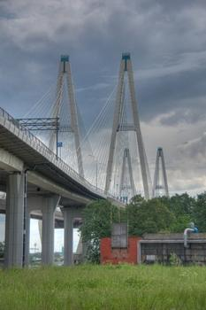Big Obukhovsky Bridge
