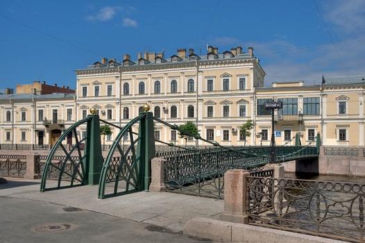 Post Office Bridge