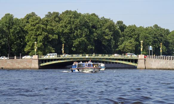 Pont Pestel