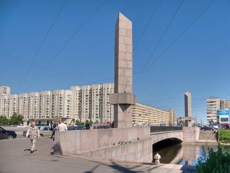 Nalitschnyj Most