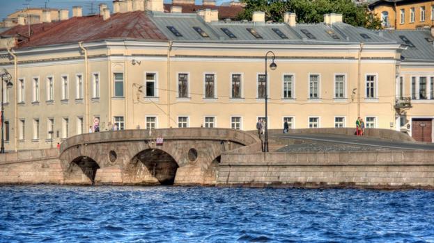 Prachechniy most