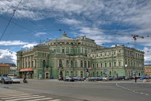 Mariinsky Theatre
