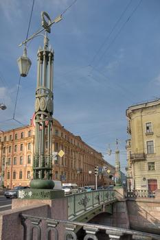 Voznesensky most