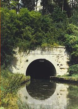 Saint-Quentin Canal