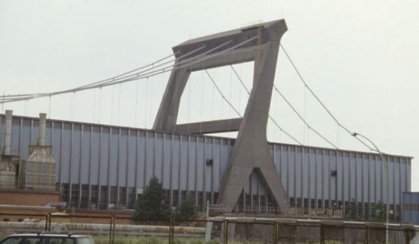 Burgo Paper Mill