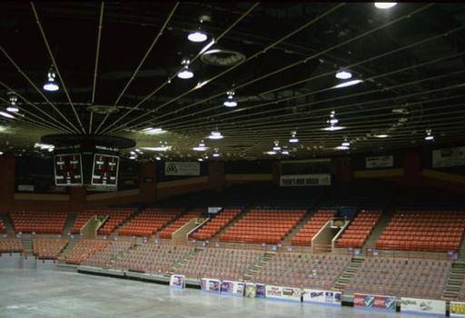Utica Municipal Auditorium