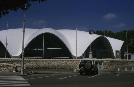Markthalle Royan
