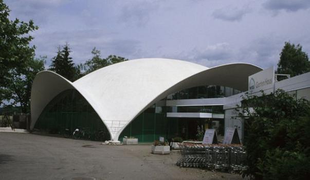 Wyss Garten Center