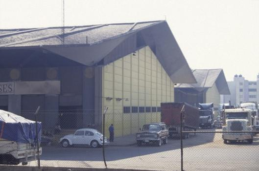 Central Truck Terminal