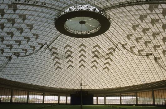 Yamaguchi Dome