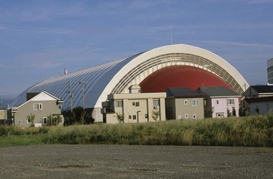 Aomori Sun Dome