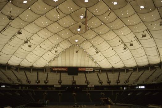 RCA Dome