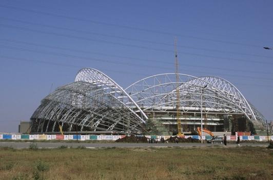 Olympiastadion Shenyang