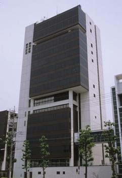 Shizuoka Press and Broadcasting Centre