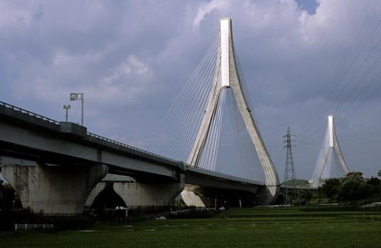Pont Yahagigawa