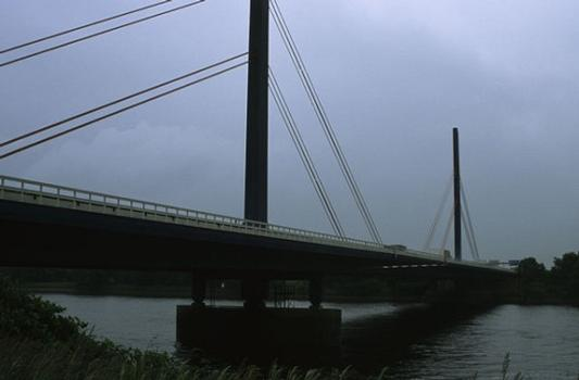 Norderelbe Bridge