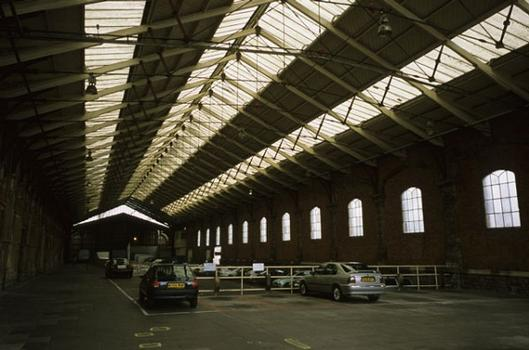 Temple Meads Station (Bristol)