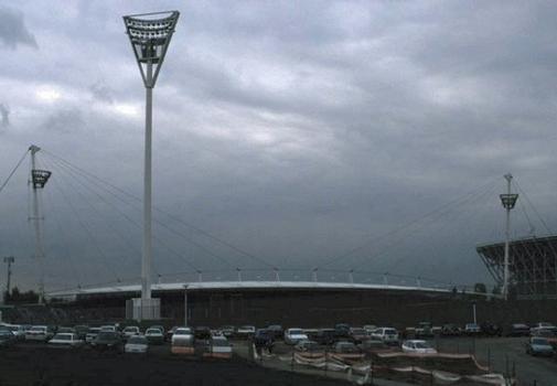 International Athletic Centre