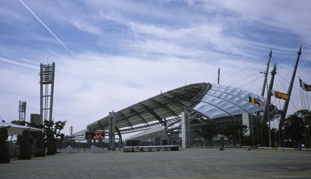 Jeju World Cup Stadium