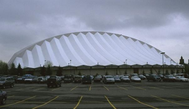 Lindsay Park Sports Center