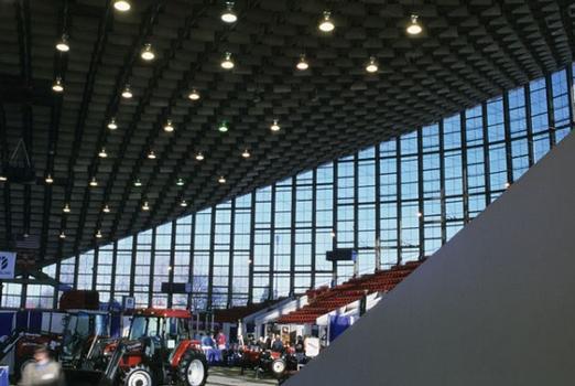 Raleigh Arena