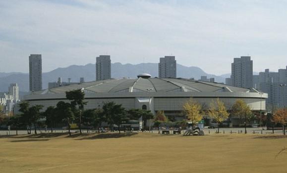 Seoul Olympic Fencing Hall
