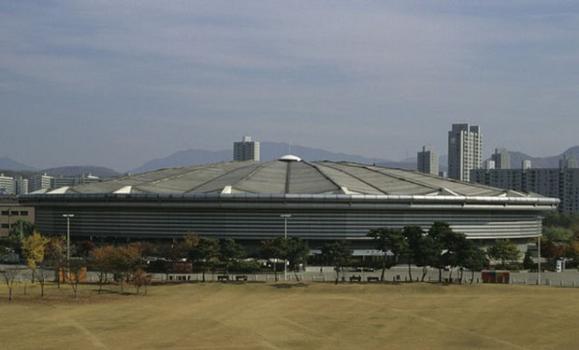Seoul Olympic Gymnastics Hall