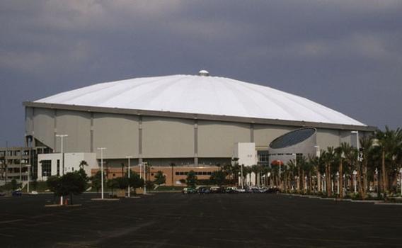 Suncoast Dome