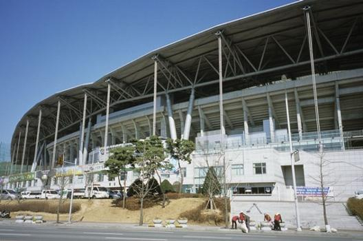 Suwon World Cup Stadium