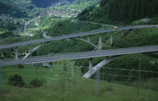 Cascella-Brücke
