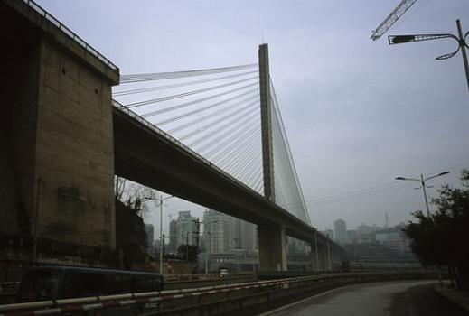 Pont de Shimen