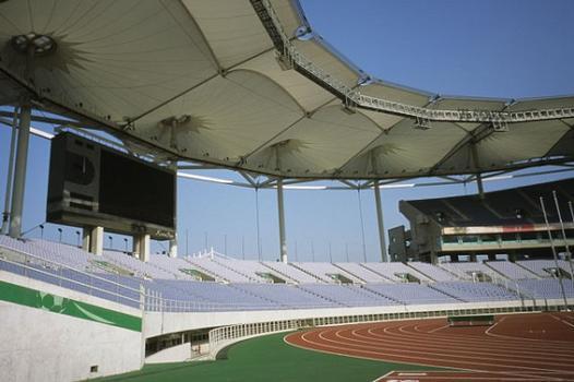Incheon Munhak Stadium