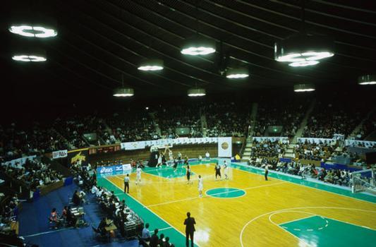 Zweite Sporthalle des Yoyogi-Nationalstadions
