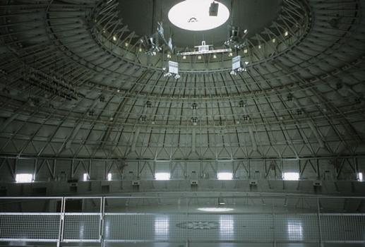 Sun Dome
