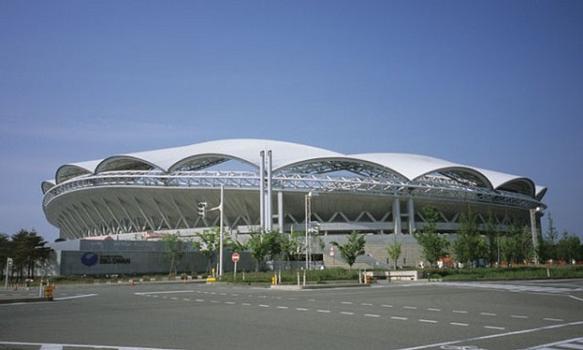 Niigata Stadium Big Swan