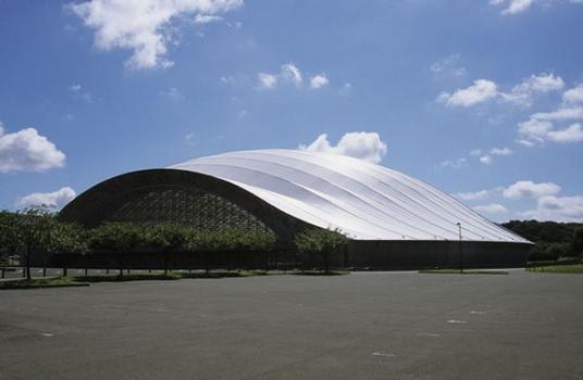 Akita Skydome