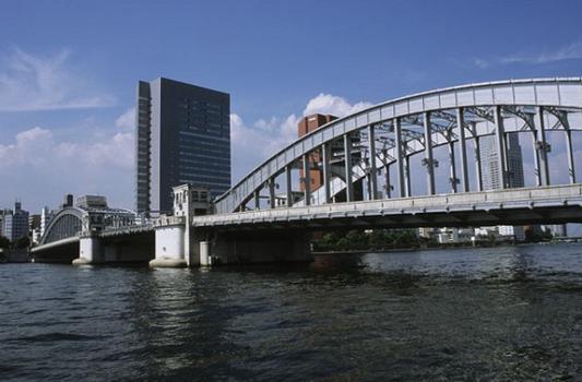 Pont de Kachidoki