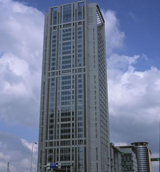 President Group Taipei Headquarters Building