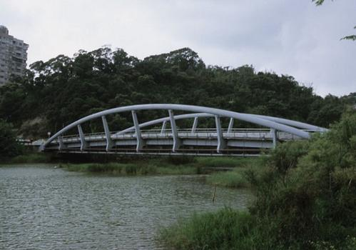 Lotus Pond Bridge
