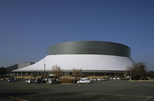 Park Dome Kumamoto